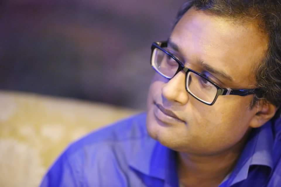 SEO expert in Bangladesh Nashid bashar