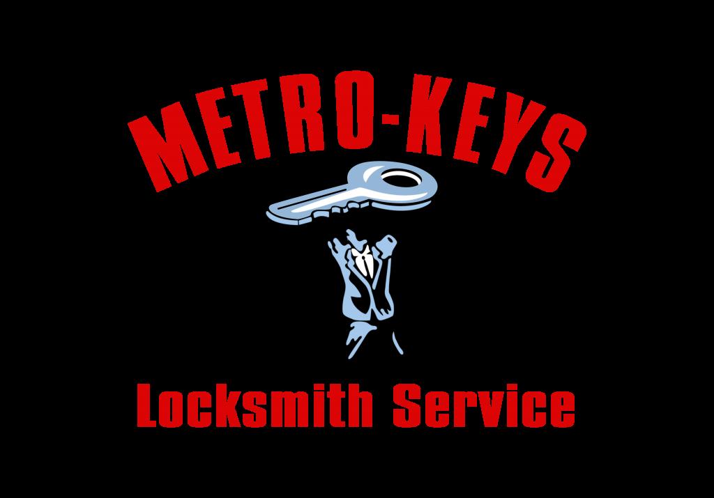 Metrokeys Logo